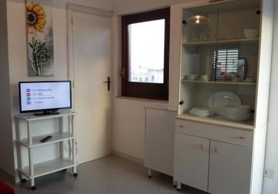 Casa Vacanze Condominio La Stanza Di Mimì 2p